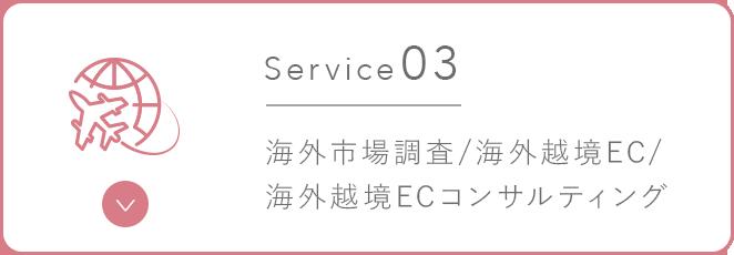 海外市場調査/海外越境EC/海外越境ECコンサルティング